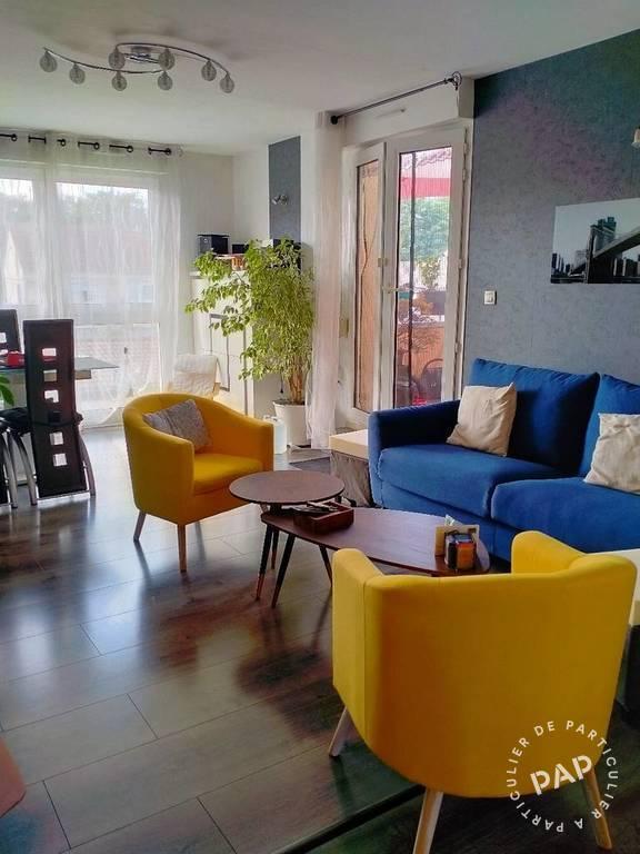 Vente Appartement Terrasse - Double Garage 84m² 225.000€