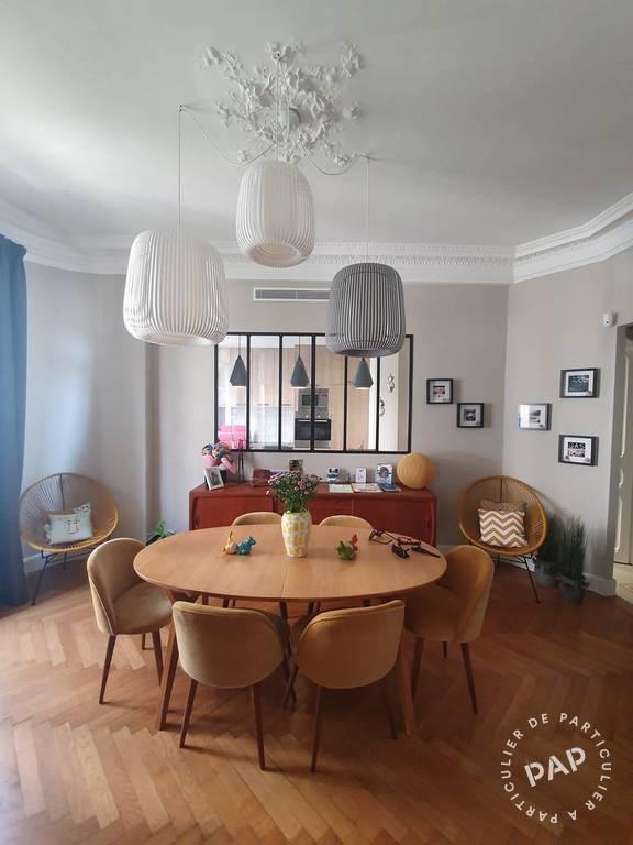 Vente Appartement Nice (06000) 103m² 680.000€