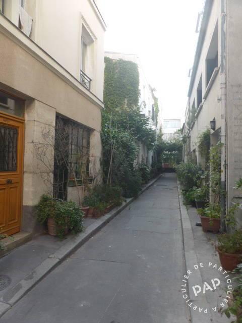 Vente Appartement Paris 11E (75011) 15m² 185.000€