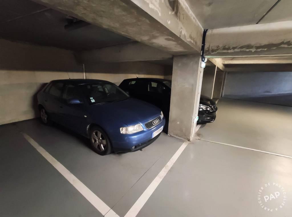 Vente Garage, parking Bayonne (64100)  19.800€