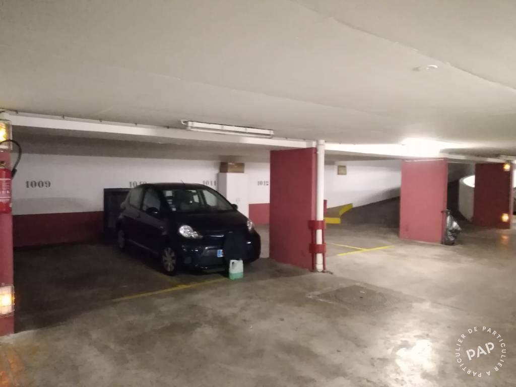 Vente Garage, parking Meudon (92190)  23.000€