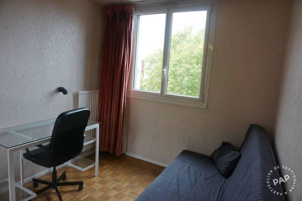 Location appartement studio Noisy-le-Grand (93160)