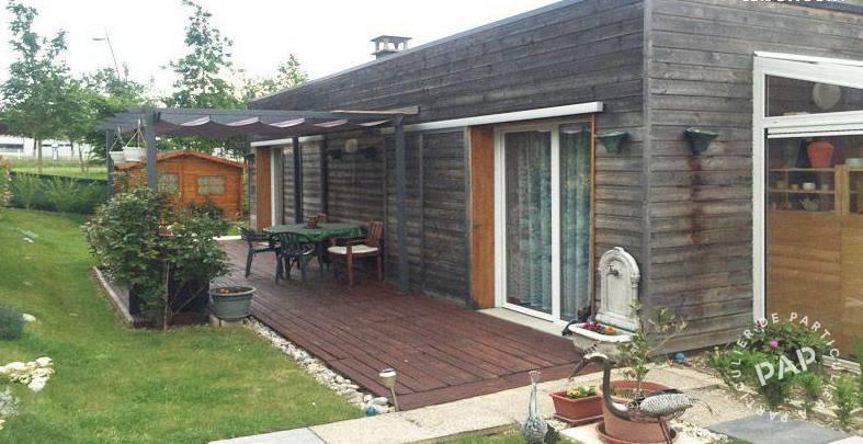 Vente Maison Amiens (80000) 82m² 239.900€
