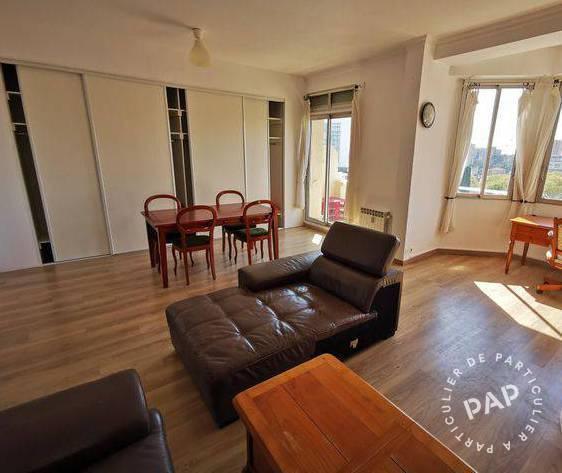 Vente Appartement Toulon (83000) 83m² 184.000€