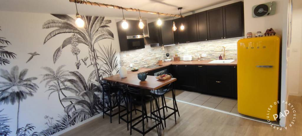 Vente Appartement Montévrain (77144) 52m² 260.500€