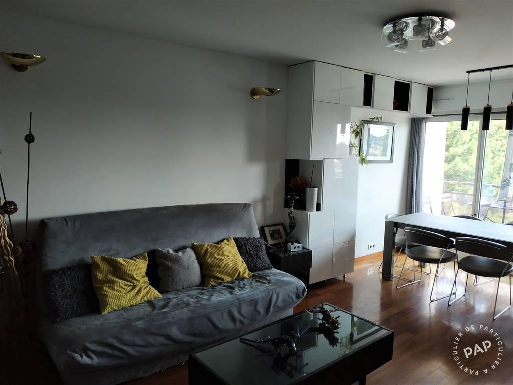 Vente Appartement Fontenay-Aux-Roses (92260) 75m² 391.000€