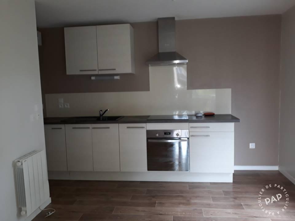 Vente appartement 2 pièces Auray (56400)