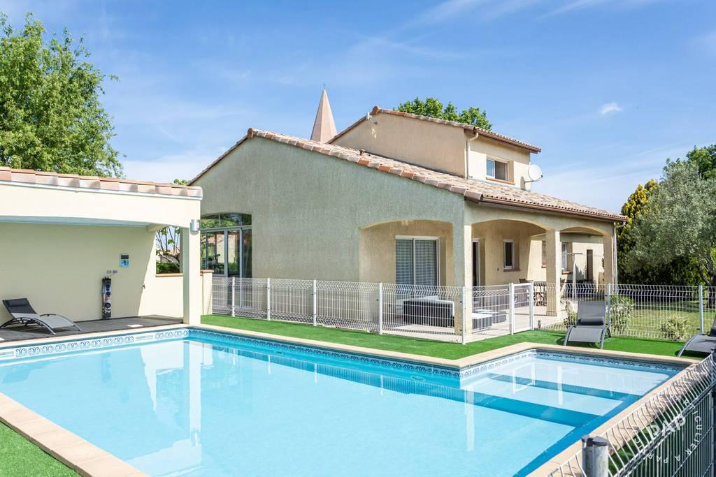 Vente Maison Saint-Agnan 143m² 365.000€