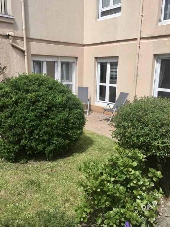 Vente Appartement Béthune (62400) 95m² 152.000€