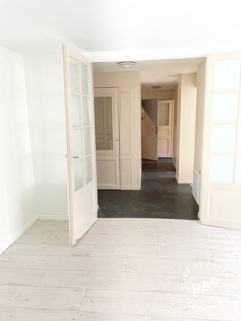 Location Appartement Lizy-Sur-Ourcq 74m² 750€