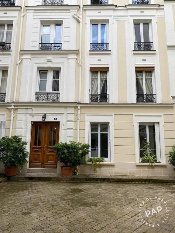 Vente Appartement Paris 6E 23m² 395.000€