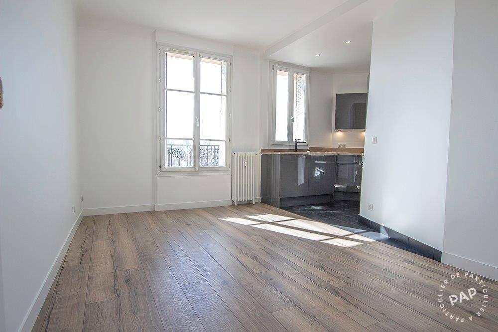 Vente Appartement Asnières-Sur-Seine (92600) 59m² 349.000€