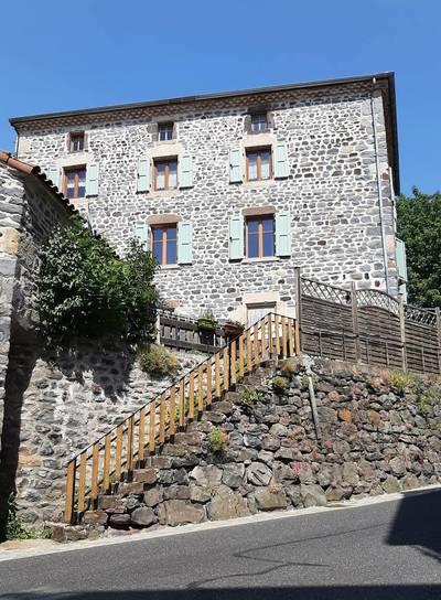 Saint-Privat-D'allier (43580)