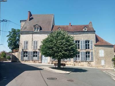 Châtillon-Sur-Seine (21400)