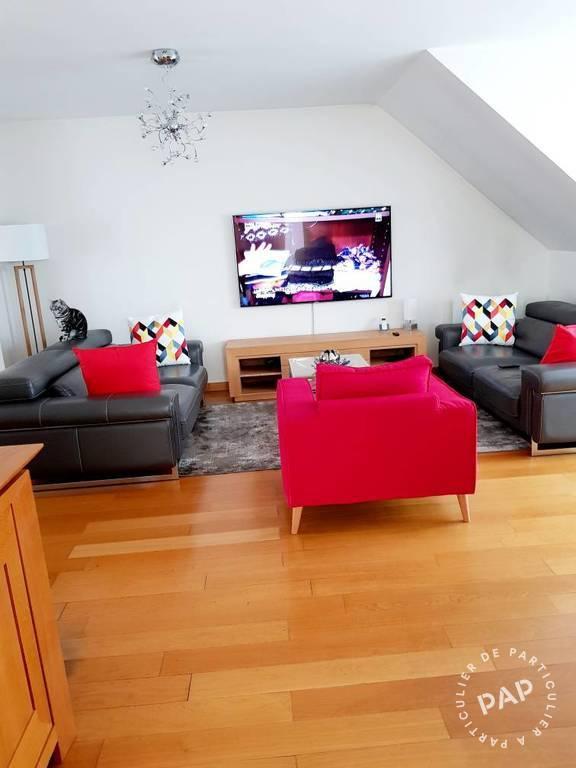 Vente Appartement Noisy-Le-Grand (93160) 104m² 510.000€