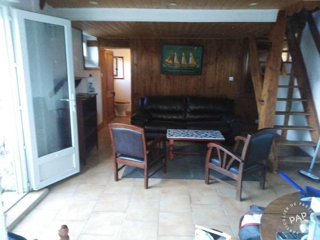 Location maison 4 pièces Barneville-Carteret (50270)
