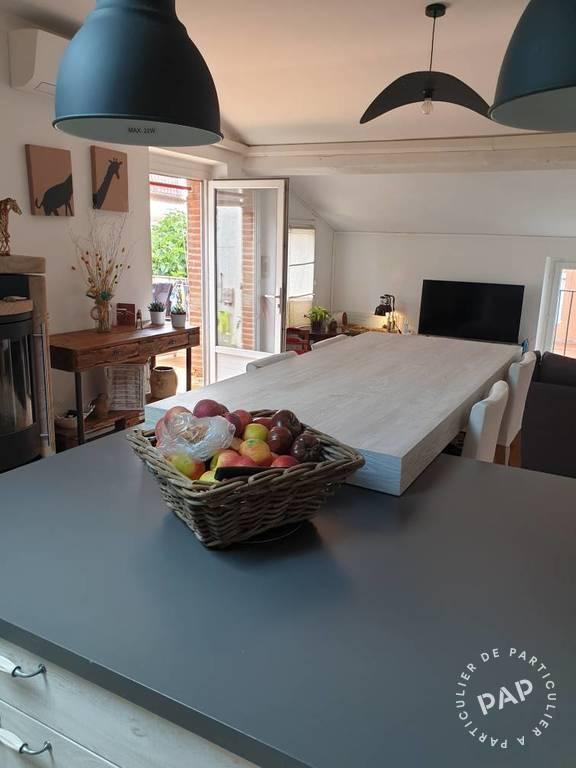 Vente Appartement Toulouse (31400) 70m² 420.000€