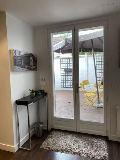 Duplex Courbevoie (92400)