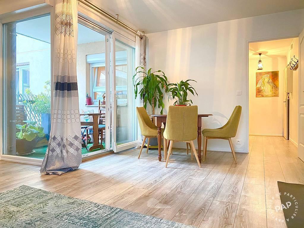 Vente Appartement Montmorency (95160) 74m² 290.000€