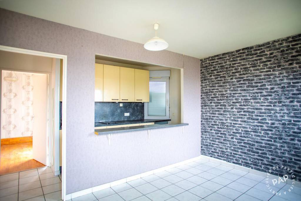Location Appartement Livry-Gargan 38m² 900€