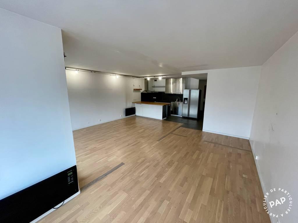 Appartement a louer boulogne-billancourt - 3 pièce(s) - 74 m2 - Surfyn