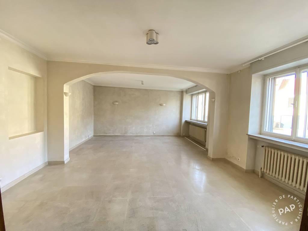 Vente Appartement A 30 Minutes De Metz 139m² 280.000€