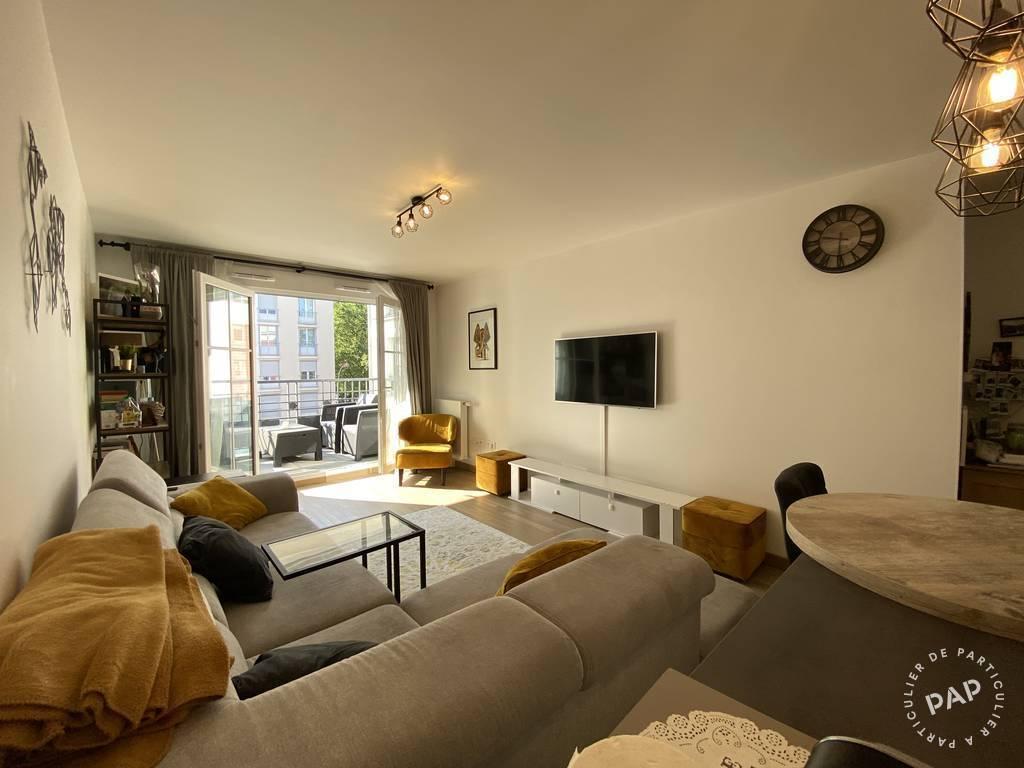 Vente Appartement Maisons-Alfort (94700) 64m² 485.000€