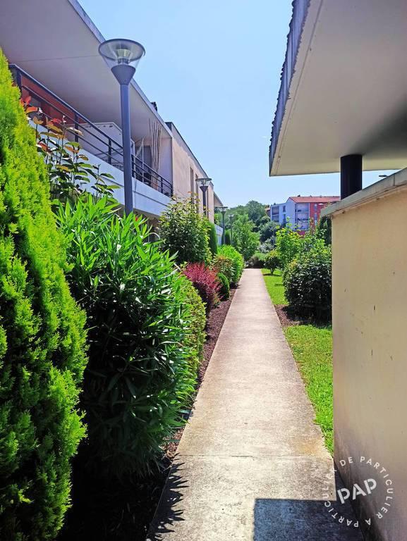 Vente Appartement Toulouse (31400) 43m² 154.000€