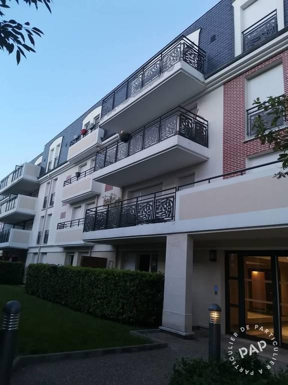 Vente Appartement Le Plessis-Bouchard (95130) 34m² 180.000€