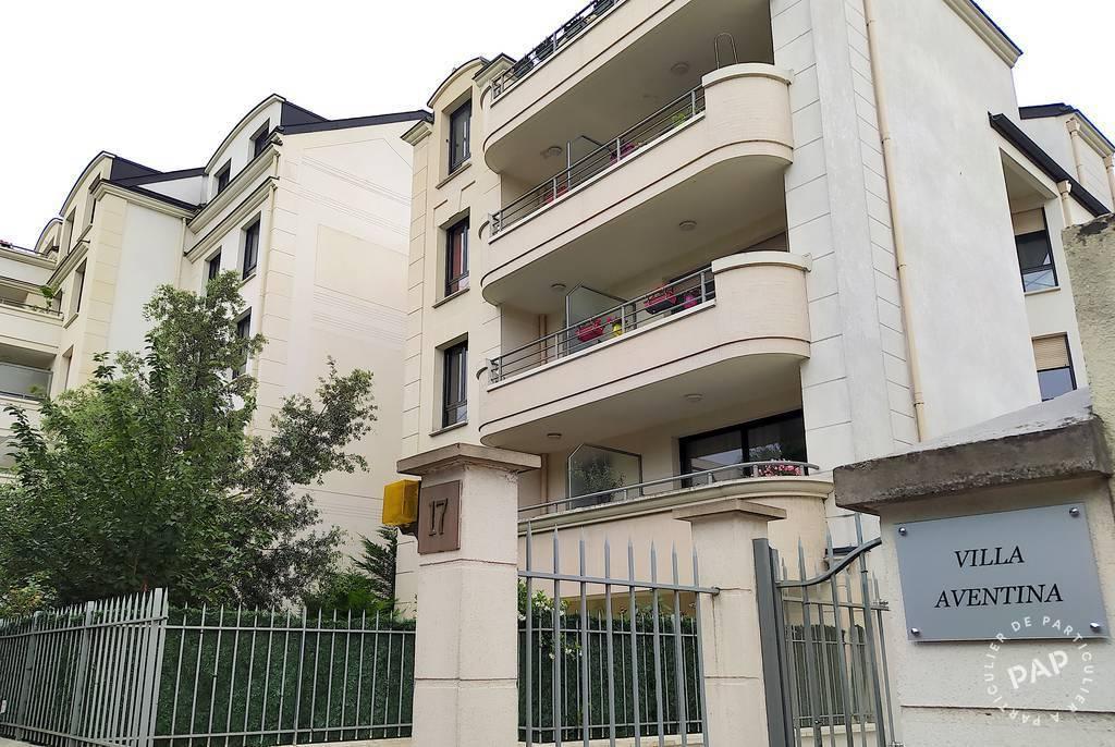 Location Appartement Le Perreux-Sur-Marne (94170) 27m² 800€