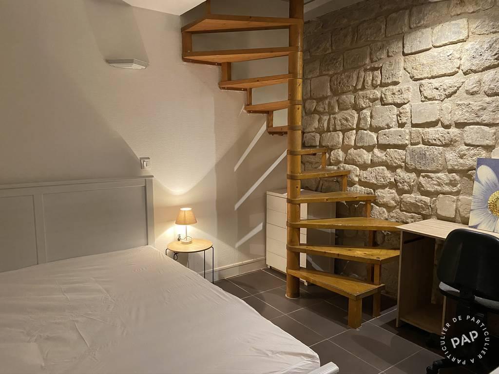 Location Appartement Paris 7E 32m² 1.150€