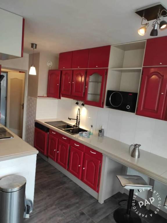 Location Appartement Sartrouville (78500) 109m² 1.520€