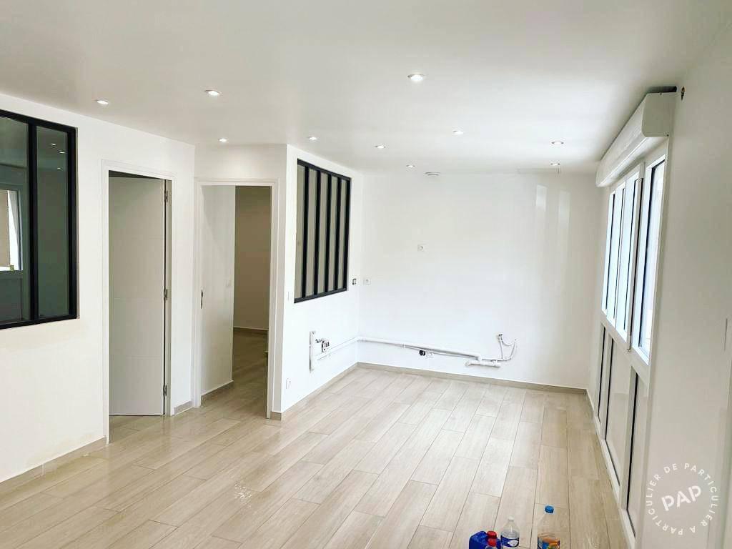 Vente Appartement Corbeil-Essonnes (91100) 49m² 139.500€