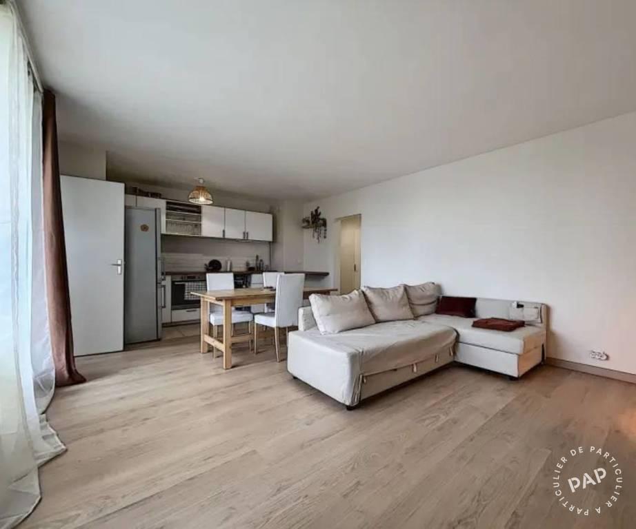 Vente Appartement Corbeil-Essonnes (91100) 73m² 179.000€