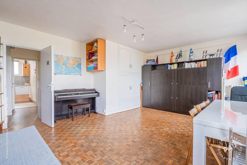 Vente Appartement Paris 17E (75017) 45m² 435.000€