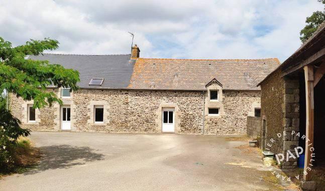 Vente Maison Crédin (56580) 325m² 250.000€