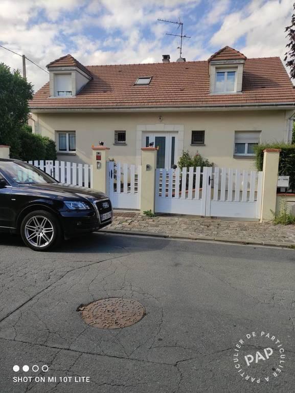 Vente Maison Montfermeil (93370) 73m² 315.000€