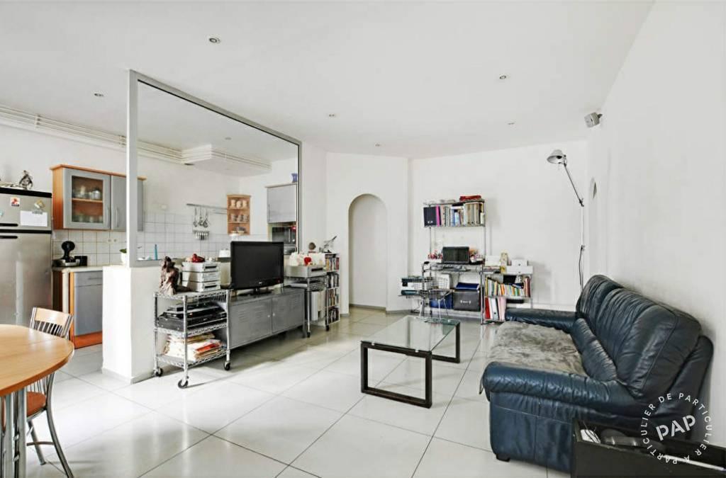 Vente Appartement Paris 1Er (75001) 83m² 1.165.000€