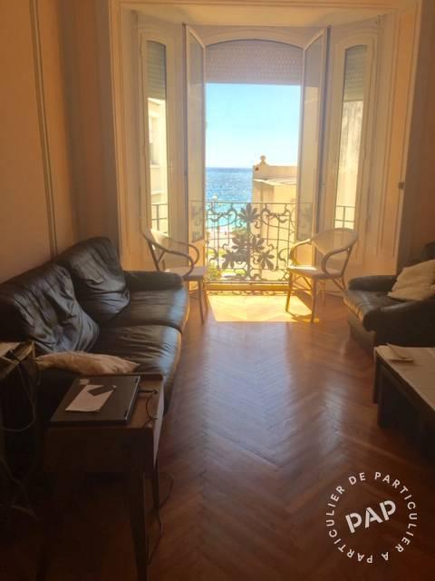Vente Appartement Nice (06000) 130m² 895.000€