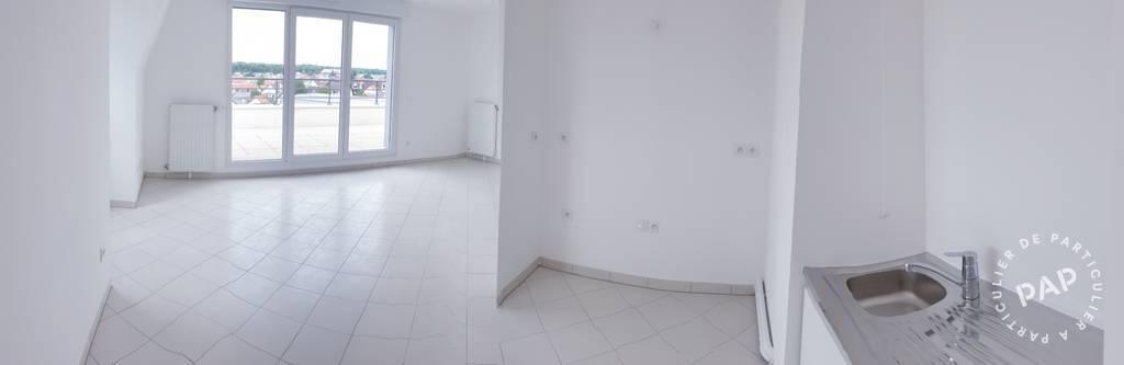 Vente Appartement Tremblay-En-France (93290) 79m² 295.000€