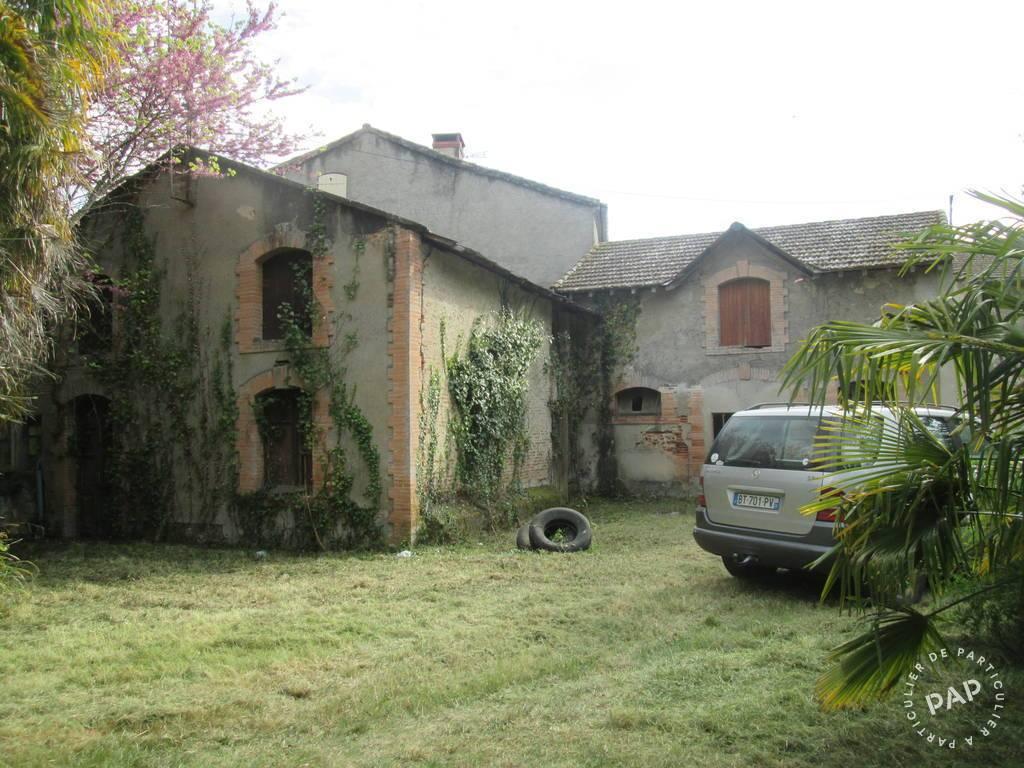 Vente maison 5 pièces Castelferrus (82100)