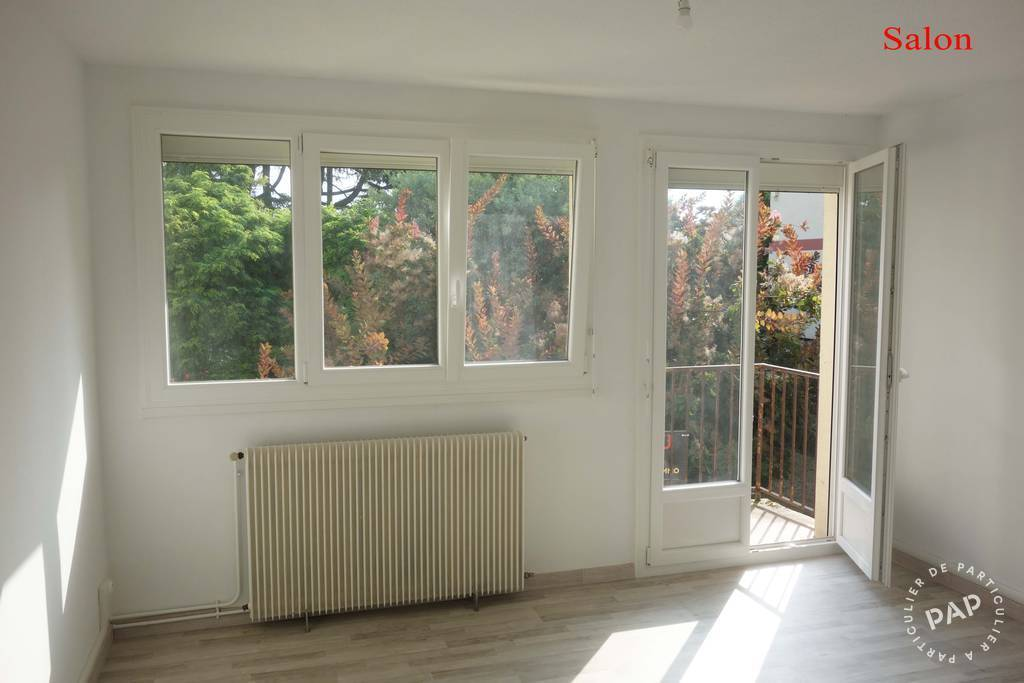 Vente Appartement Bègles (33130) 63m² 200.000€