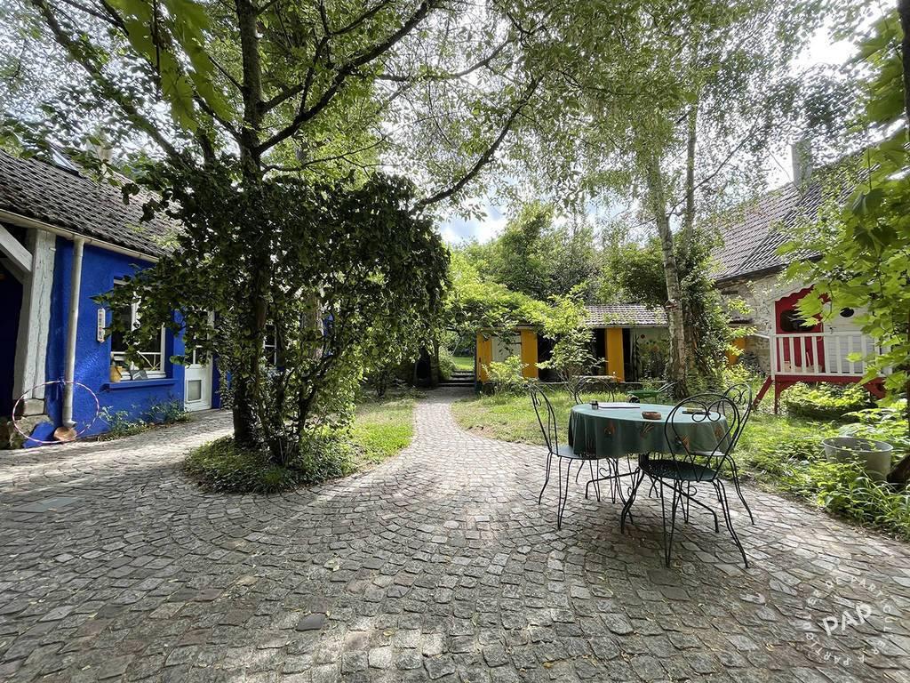 Vente Maison Monceaux (60940) 230m² 600.000€