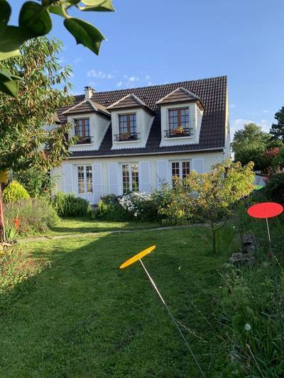 Lagny-Le-Sec (60330)