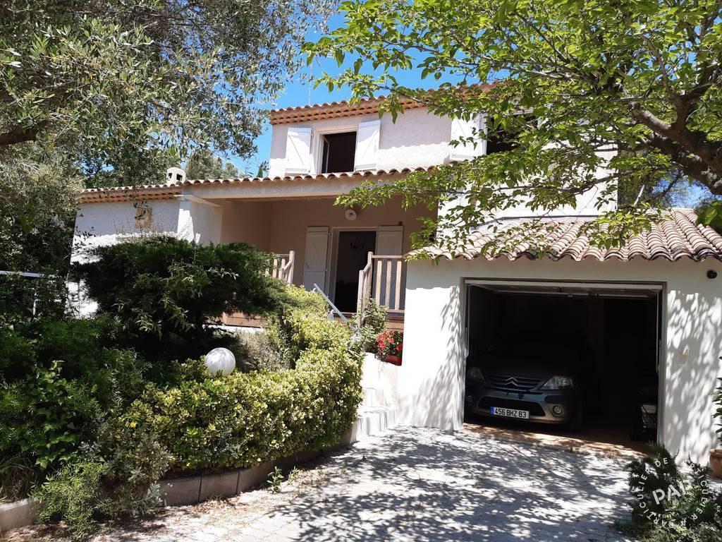 Vente Maison Fréjus (83600) 120m² 630.000€