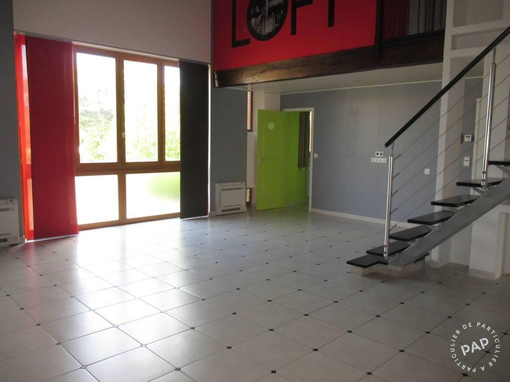 Vente Maison Lisle-Sur-Tarn (81310) 150m² 310.000€