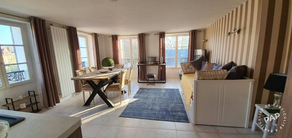Location Appartement Fontainebleau (77300) 45m² 1.150€