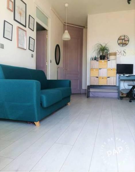 Vente appartement 2 pièces Saint-Fons (69190)