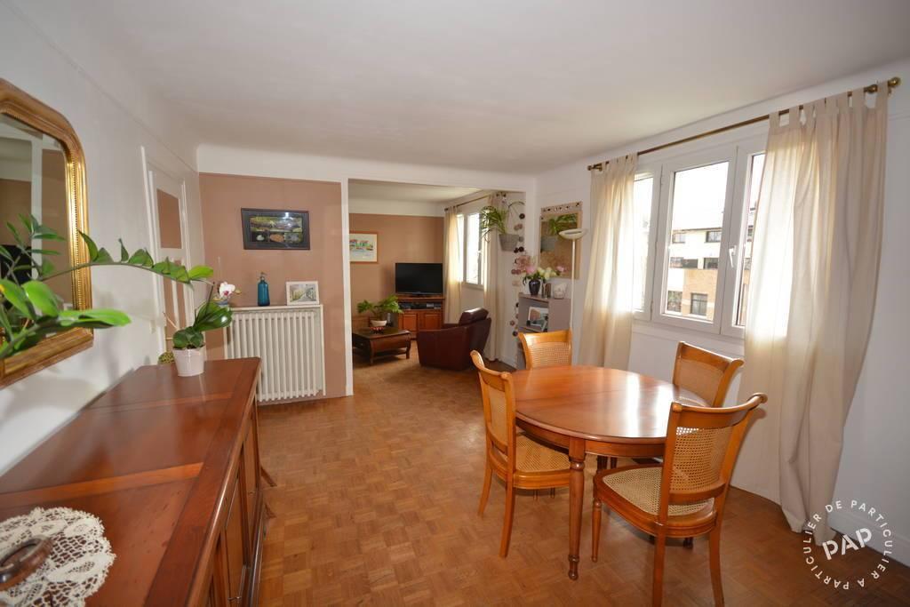 Vente Appartement Clamart (92140) 69m² 360.000€