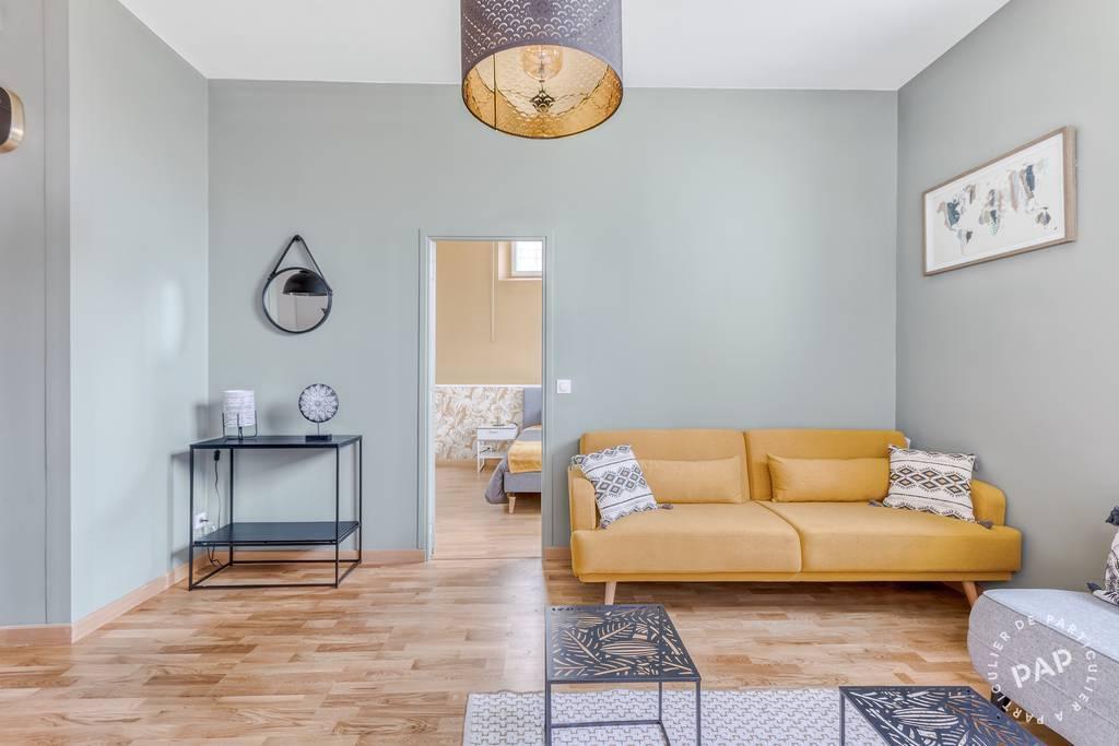 Location Appartement Mantes-La-Jolie 48m² 1.080€